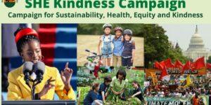 SHE Kindness Campaign