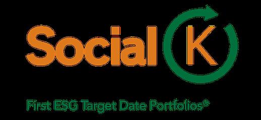 Social K Retirement Plans: First ESG Target Date Portfolios