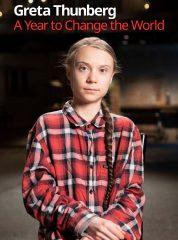 Greta Thunberg - A Year to Save the World